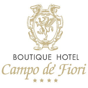 Logo Boutique Hotel Campo de' Fiori