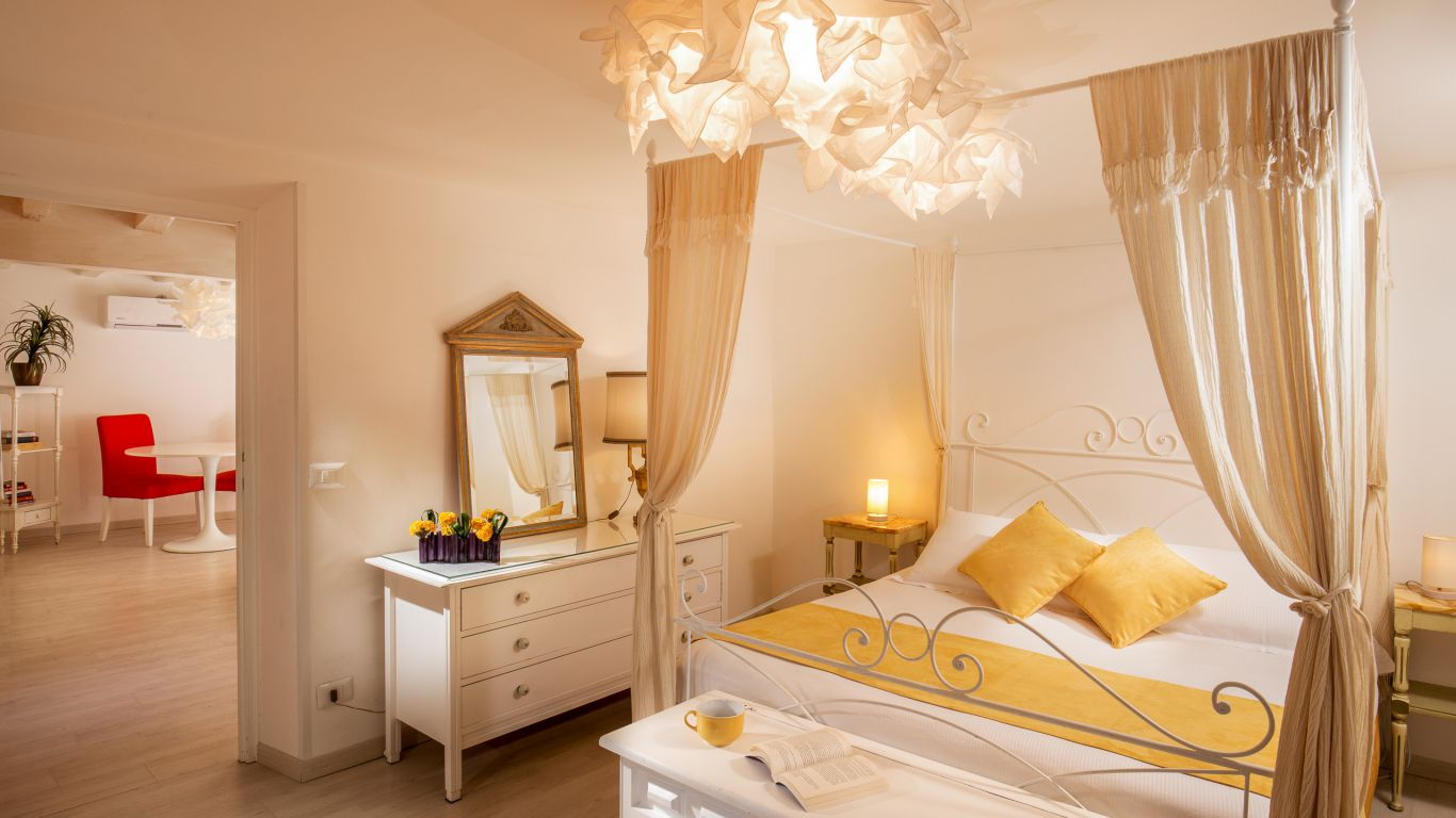 Boutique Hotel Campo De' Fiori | Rome | Official Site