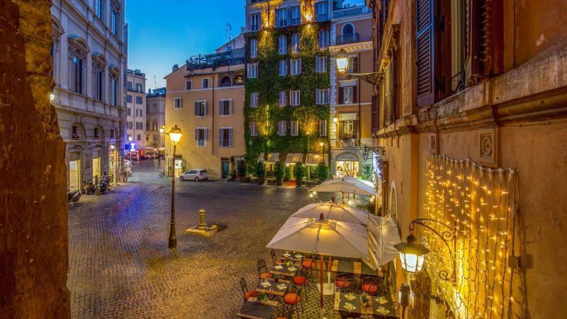 Hotel Dei Fiori Roma.Boutique Hotel Campo De Fiori Roma Galleria